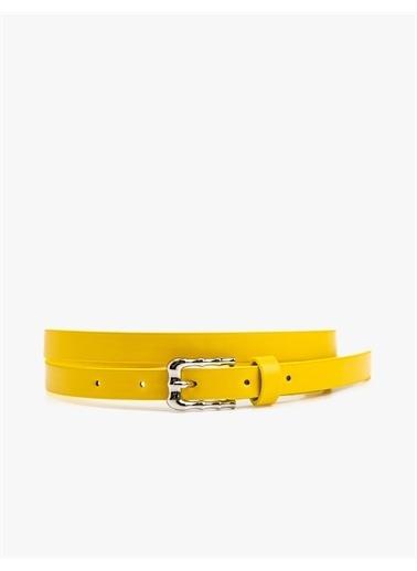 Koton Kemer Sarı